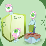 Ivan reference page by MintyBirdy