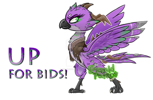 (OPEN!) Adoptable Auction by EmeraldParrot