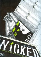 Being Wicked in the Windy City by Redheaded-Devil