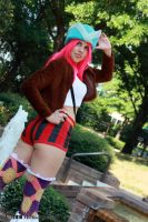 Jewelry Bonney 5 by Insane-Pencil