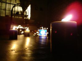 candles by cl502