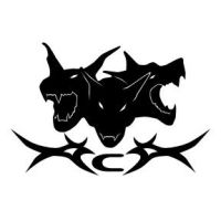 Cerberus Logo by g4spider