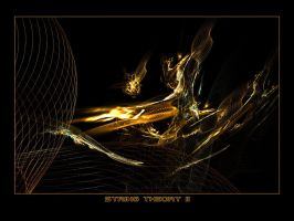 String Theory II by artissima