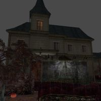 [Silent Hill 3] Borley haunted mansion by shprops4xnalara