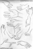 Hands by livingdoll