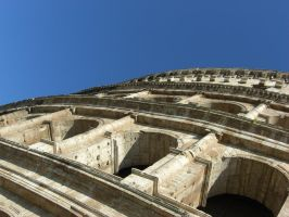 Colosseo by Scaglio