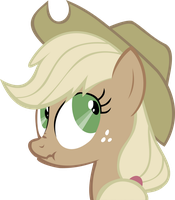 Shifty Apple Jack by videogamesizzle