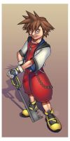 Sora by TheNass