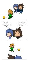 KHBBS - Angry Face. by KimYoshiko