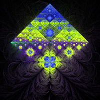 Sierpinsky by bunnywithrose