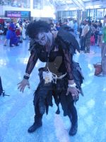 Death Note AX 2011 by MidnightLiger0