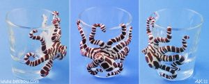Mimic Octopus by painteddog