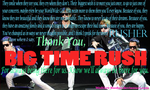 Rushers: Because Of You, Big Time Rush by WolfArt-Rusher