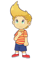 Lucas by BoxerBoxy
