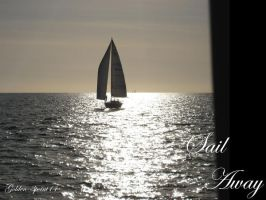 :: Sail Away :: by golden-3point14