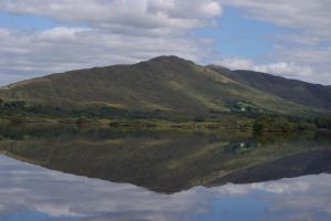 tuosist lake kerry by cheah77