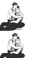 Don't mess with Credence by bathsheb