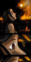 Until the End [Skulduggery Pleasant Comic] by xXxBlackKnightxXx