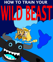 How to Train Your Wild Beast by jacobyel