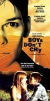 Boys Don't Cry by gunluk