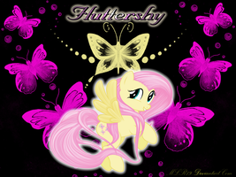 Butterfly Flutters by MLR19