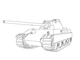 Panther II by benracer