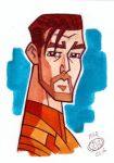 Carth Onasi by Chad73