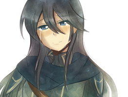 Lucina by Roos-Vicee