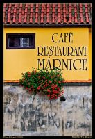 MARNICE's Place by Aderet