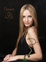 Charmed OC-Natalee by devianttwins14