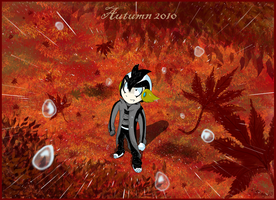 Autumn 2010 by SmilehKitteh