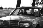 Mercedes w123 by Mike3008