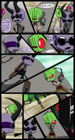 BS Round 4: Zero and Cyshkil VS Enforcer Page 21 by TheCau