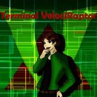 Jack - Terminal VelociRaptor by SylarGrimm