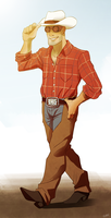 Howdy by Mecoiy