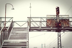 Industrial winter by voidcontext