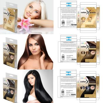 New Packaging Desing for Haircare by samphai