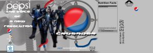 Pepsi Crusader by CMKook-24601