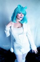 Chilly Day by HeatherAfterCosplay