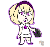 rose lalonde by Dreamer-Of-Creation