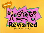 Rugrats Revisited - Part 20 by PentiumMMX
