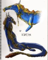 Kiera by CheshireWolf98
