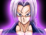 Future Trunks. :Carapau: by moxie2D