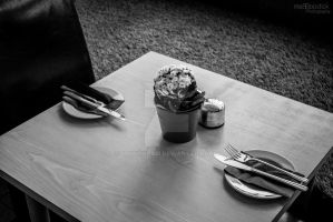 Table for Two - Chester, UK by BountyBam