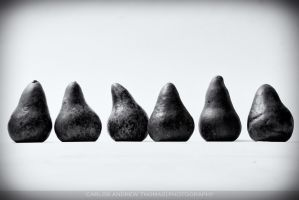 Untitled : The Pears by carlosthomas