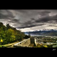 Grenoble by instinct191