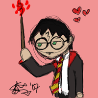 harry is emo by SmileWhenDead