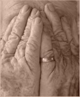 These Old Hands by somethingstrung