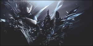 Noctis Collab by Artemis-Graphics