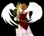 My Angel by LilSongstress